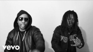 Video: Consequence & Lupe Fiasco Ft Chris Turner - Countdown